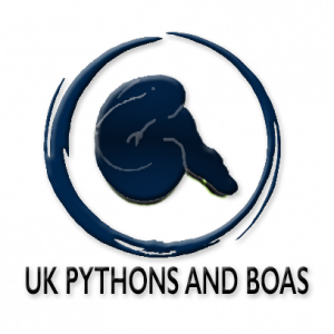 UK Pythons and Boas