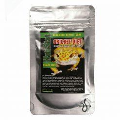 Habistat Cricket Diet 80g Eco Pack