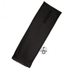 Serpentia Black Snake Hook Black Case With Belt Buckle Tab