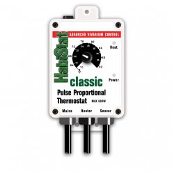 Habistat Pulse Proportional Thermostat White