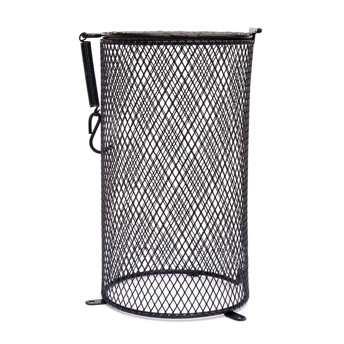 Arcadia Heat Lamp Cage Ceramic Heat Bulb Safety Guard