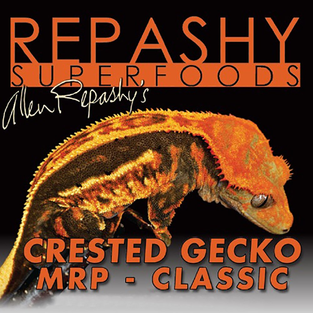 Repashy Superfoods Crested Gecko Classic MRP 85g