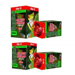 HabiStat Red Night Spotlamp 40w,60w,100w,150w
