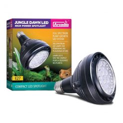Jungle Dawn High Powered Compact LED Spotlight