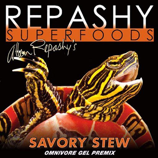 Repashy Superfoods Savoury Stew 84g