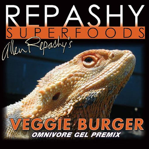 Repashy Superfoods Veggie Burger 84g Calcium Supplement