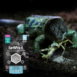 Arcadia EarthPro-A 100g pouch natural full spectrum reptile multi vitamin powder supplement suitable for all species