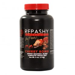Repashy Superfoods Limited Edition Cherry Bomb 170g Gecko Food
