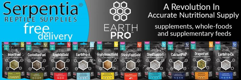 arcadia earth pro range of reptile calciums vitamins supplements insect gutloader amphibian and gecko food