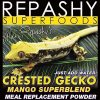 Repashy Superfoods Crested Gecko MRP Mango Superblend limited edition complete crested gecko diet