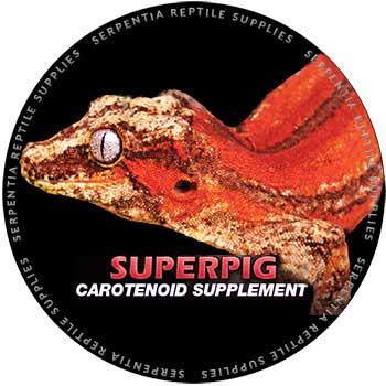 Repashy SuperPig Carotenoid Reptile Supplement
