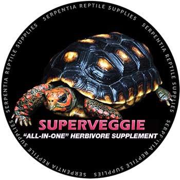 Repashy Superfoods SuperVeggie All In One Herbivore Supplement